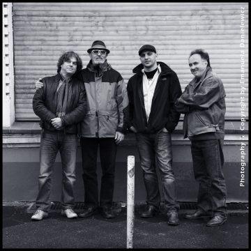 Polski BluesRap – BildNr 8239